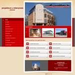 Znojmoprojekt s.r.o. - tvorba www stránek, webdesign, internetové obchody