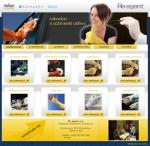 RE-agent s.r.o. - tvorba www stránek, webdesign, internetové obchody