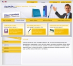 MV Racing - tvorba www stránek, webdesign, internetové obchody