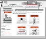 Kovářská umělecká dílna - tvorba www stránek, webdesign, internetové obchody
