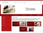 Alzvoinvest - tvorba www stránek, webdesign, internetové obchody