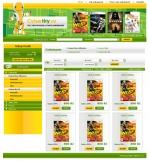 Cyberhry.cz - tvorba www stránek, webdesign, internetové obchody