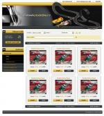 Cyberautodrahy.cz - tvorba www stránek, webdesign, internetové obchody