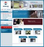 Kovolak s.r.o. - tvorba www stránek, webdesign, internetové obchody