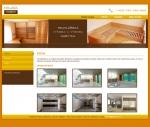 Truhlářství Hejda - tvorba www stránek, webdesign, internetové obchody