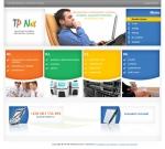 TP Net - tvorba www stránek, webdesign, internetové obchody
