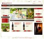 Sklepník - tvorba www stránek, webdesign, internetové obchody