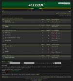 Jet Fish fórum - tvorba www stránek, webdesign, internetové obchody