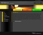 EKP Praha - tvorba www stránek, webdesign, internetové obchody