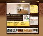AZ parket - tvorba www stránek, webdesign, internetové obchody