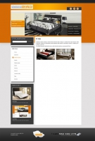 INTERIÉR nábytek - tvorba www stránek, webdesign, internetové obchody