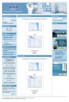 Stavíme koupelny - tvorba www stránek, webdesign, internetové obchody