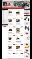 Eshop PB - tvorba www stránek, webdesign, internetové obchody