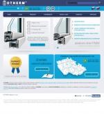 Otherm - tvorba www stránek, webdesign, internetové obchody