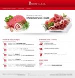 Bonte s.r.o. - tvorba www stránek, webdesign, internetové obchody