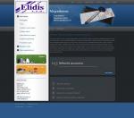 ELIDIS s.r.o. - tvorba www stránek, webdesign, internetové obchody