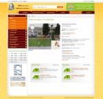 ZŠ Pelhřimov Komenského - tvorba www stránek, webdesign, internetové obchody