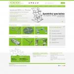 KBNK s.r.o. - tvorba www stránek, webdesign, internetové obchody